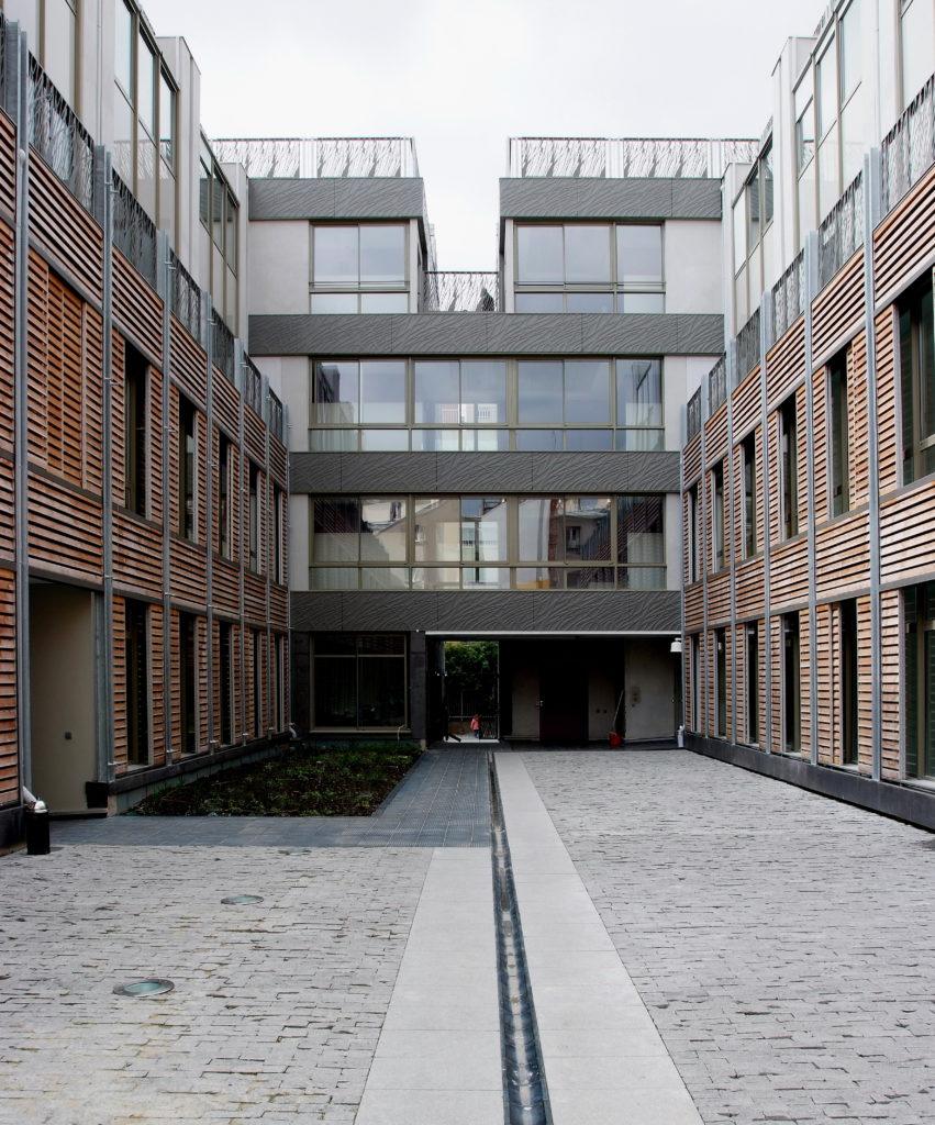 Brûlon-Citeaux accueille des startups artisanales mais aussi spécialisées dans les NTIC.