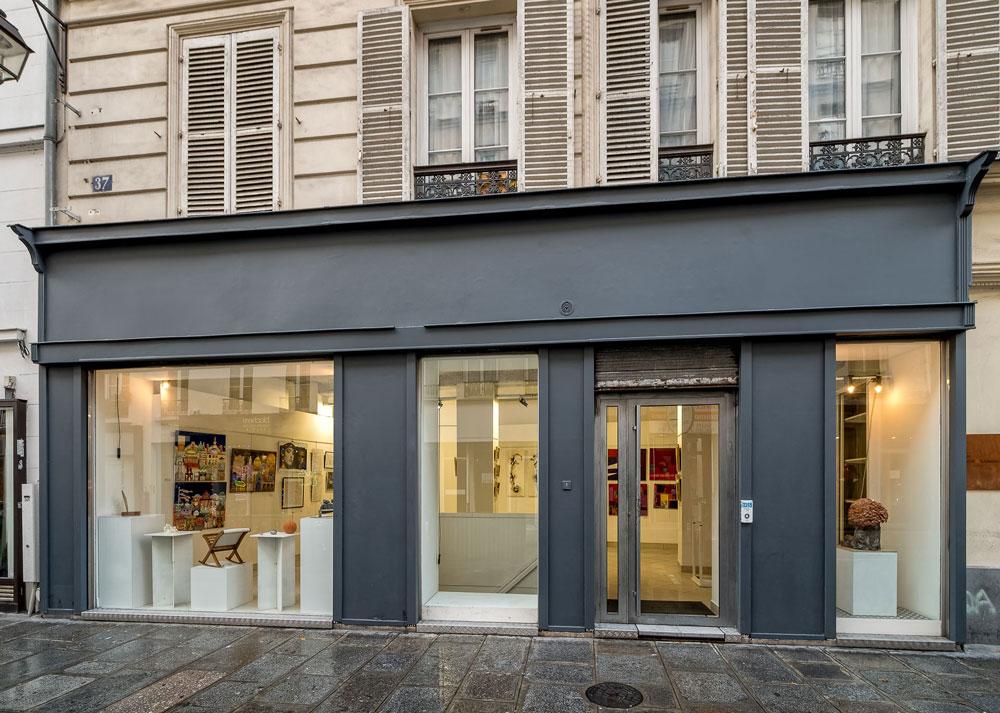 Le GIE Paris Commerces gère les commerces en pieds d'immeubles des bailleurs sociaux parisiens.