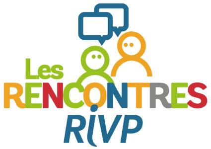 Logo des Rencontres RIVP avec les locataires
