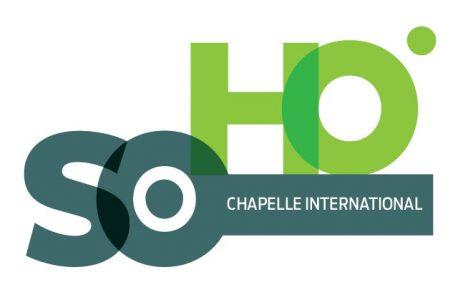 La SAS Soho Chapelle International gère les SOHO du nouveau quartier présents dans le 18e arr.