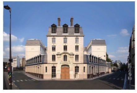 La RIVP va permettre à des entreprises de la mode d'intégrer la caserne Château Landon.