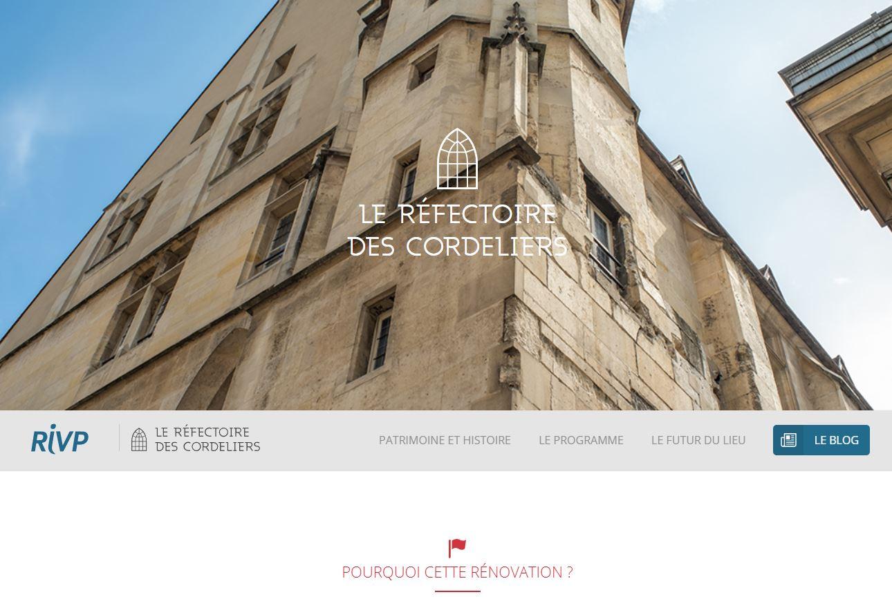 Le Réfectoire des Cordeliers accueille une variété d'événements tels que des concerts, défilés de mode, conférences etc.