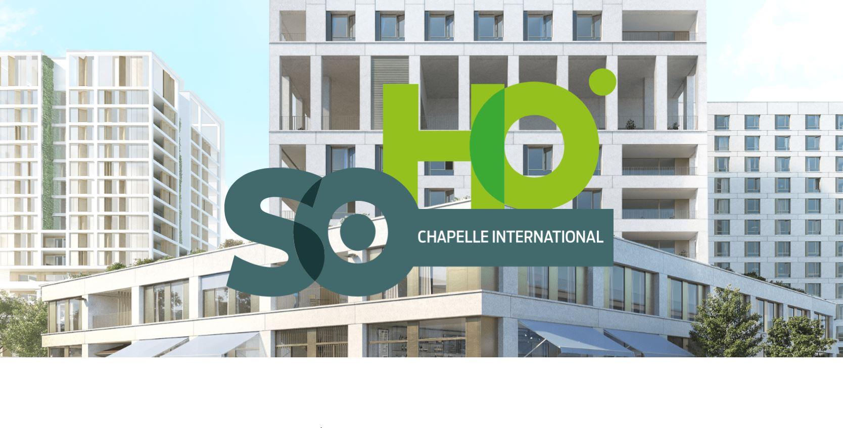 L'appel à candidatures SOHO démarre le 17 mai.